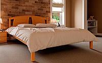 Кровать деревянная Британия Д