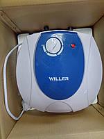Бойлер 6 литров Willer под мойку, PU6R optima mini