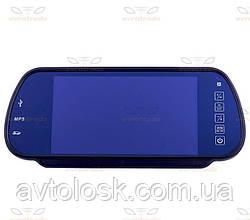 Монитор для авто SVS R7004