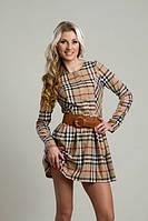 Женские платья недорого Украина. Платье барбари 07 (ас) $