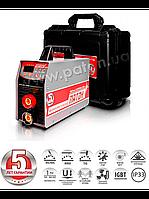 Выпрямитель инверторный Патон ВДИ-200P DC MMA/TIG/MIG/MAG