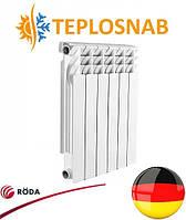 Радиатор биметаллический Roda RBM 500/96