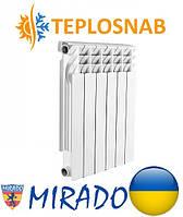 Радиатор биметаллический Mirado/Мирадо 500/96(Одесса)