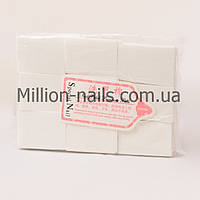 Салфетки безворсовые в упаковке, плотные