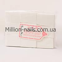 Серветки безворсові в упаковці, щільні 1000 штук, фото 1