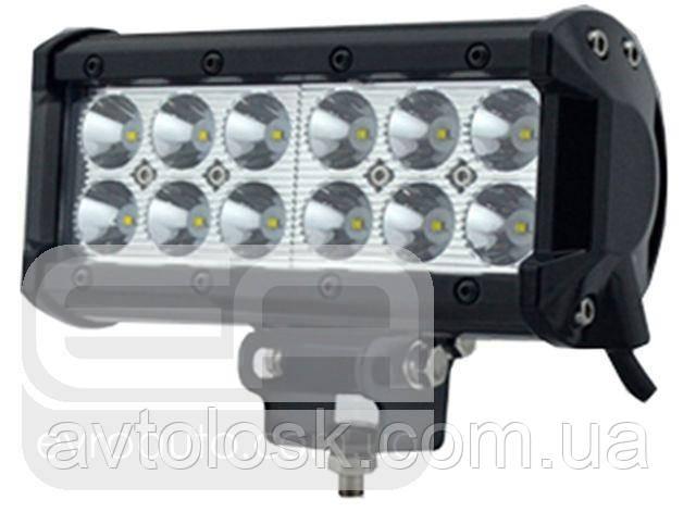 Светодиодная LED-Балка  RCJ-750236B
