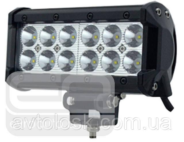 Светодиодная LED-Балка RCJ-7002036C