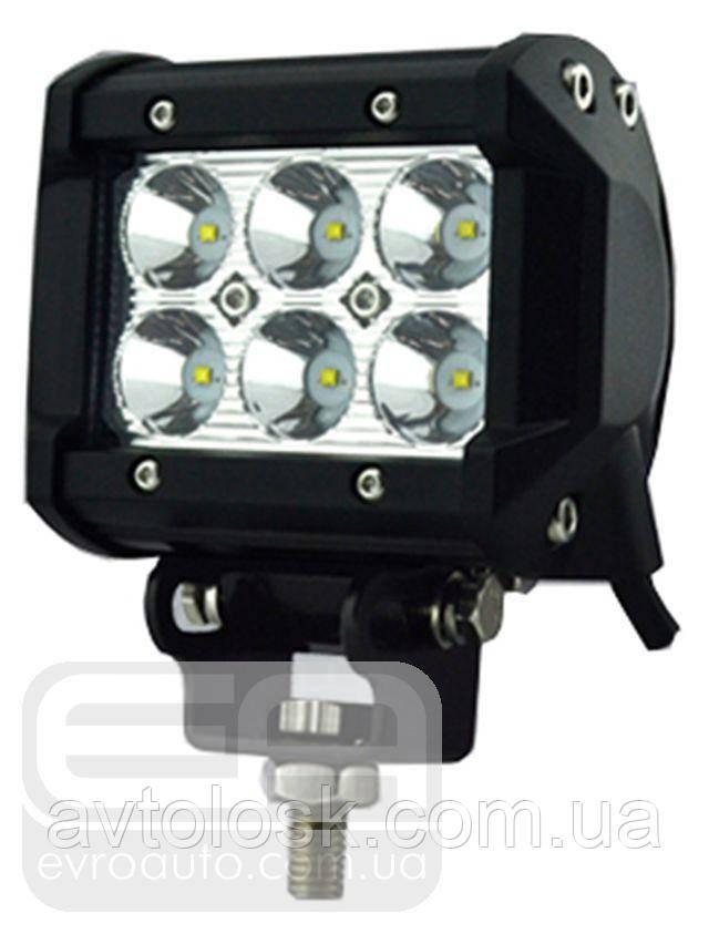 Светодиодная LED-Балка RCJ-4002018C