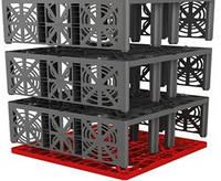 Дренажные блоки Eco Bloc