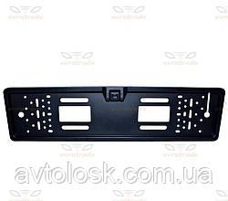 Автомобильная камера заднего вида SVS C004L рамка