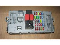Блок предохранителей сервис Fiat Doblo 2000-2009
