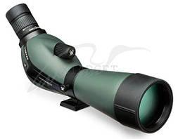 Труба Vortex Diamondback 20-60x80 Angled углов.окуляр, с крышками и чехлом