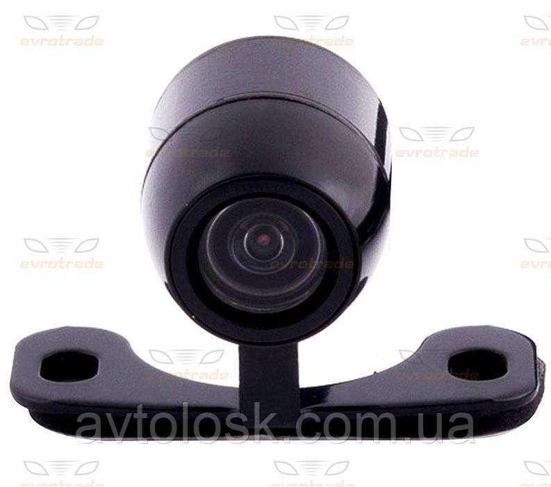 Автомобільна камера заднього виду SVS C165H