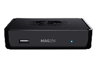 Сетевой медиаплеер MAG 254