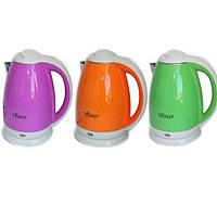 Чайник электрический 2л Tiffany TF-369
