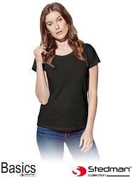 Женская футболка ST2600 BLO