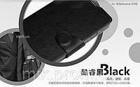 Чехол-книжка MOFI для телефона Huawei G700 чёрный