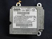 Блок управления AIRBAG Fiat Doblo 2000-2009