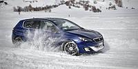Тест зимних шин размера 225/40 R18 от журнала Elaborare