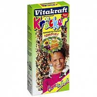 Крекер Vitakraft для крыс с зерном и фруктами, 2 шт