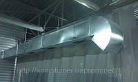 Ремонт и модернизация систем вентиляции, кондиционирования и отопления