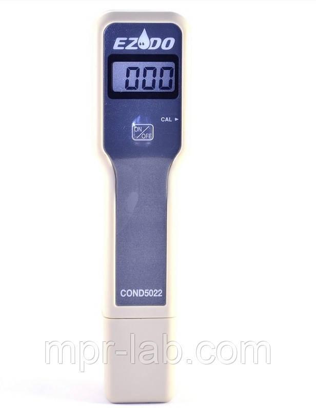 Кондуктометр (ЕС-метр) EZODO 5022 (0-1999 μS) АТС
