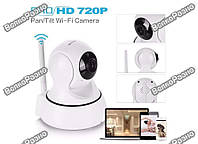 On-Line WI-FI видео камера