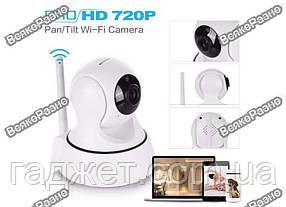 On-Line WI-FI видео камера с разрешением 720Р.