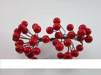Рябинка в лаке (Красный)