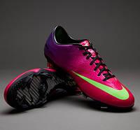 Бутсы Nike Mercurial Vapor IX FG 555605-635