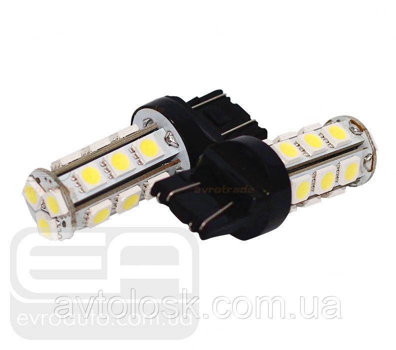 Світлодіодна лампа двухконтактная SVS 7443-18 SMD-5050