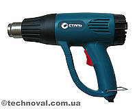 Сталь ТПД 2000-2 Фен технический