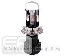 Лампа биксенон LightX H4 5000K 12V 35W (P43t)