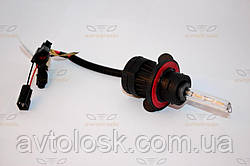 Лампа биксенон LightX  H13 6000K 12V 35W(P5t)