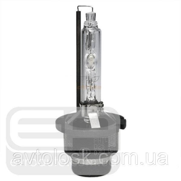 Лампа ксенон Philips Ultra Blue D2S 6000K 12V 35W (P32d-2)