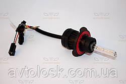 Лампа биксенон LightX  H13 5000K 12V 35W(P5t)
