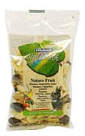 Лакомство Vitakraft Vita Verde для грызунов с бананом и яблоком, 100 г