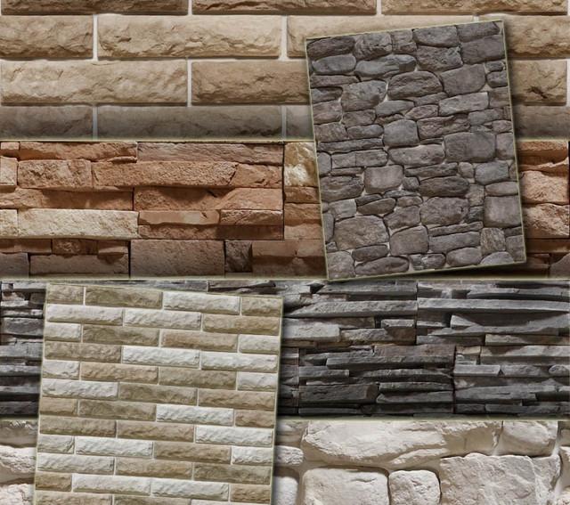 Гибкие, полиуретановые формы для искусственного камня