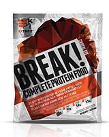 Заменители питания Extrifit Protein Break! Complette Protein Food 90g