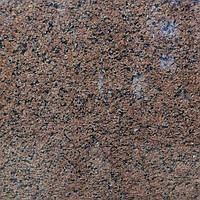 Підвіконник з натурального граніту Лізник, товщиною 30 мм