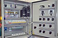 Обслуживание систем электроснабжения