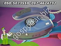 Компактный фирменный дорожный утюг Severin BA 3234. Распродажа в связи с закрытием магазина!!