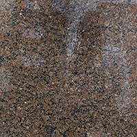 Підвіконник з натурального граніту Жадківка, товщиною 30 мм