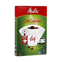 Фильтр-пакеты для кофе Melitta №4, 40шт/упак