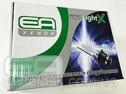 Комплект ксенона Light-X 35W