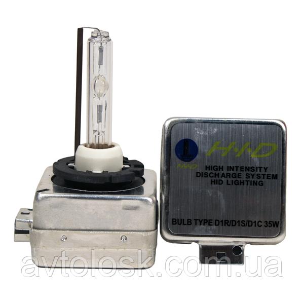 Лампа ксенон CYCLONE, D1S 5000K 12V 35W (PK32d-2)