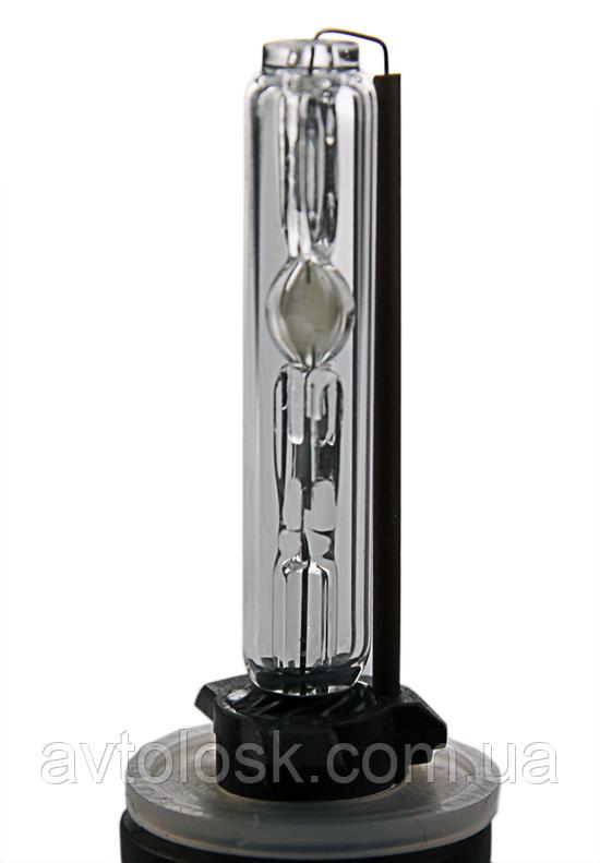 Лампа ксенон LightX H27 5000K 12V 35W (PGJ13)