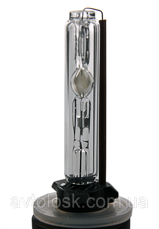 Лампа ксенон LightX H27 8000K 12V 35W (PGJ13)
