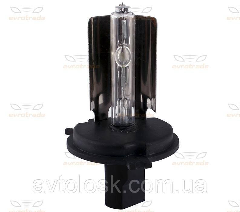 Лампа ксенон LightX H4 8000K 12V 35W (P43t)