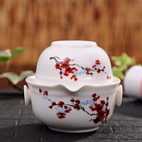 """Чайный набор """"Эгоист"""" для питья китайского чая методом проливов"""